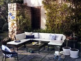 ikea uk garden furniture. Plain Furniture GarageMesmerizing Garden Furniture Ideas 11 14 From Ikea Set Up The Patio  Nice And   On Uk N