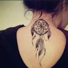 Beautiful Dream Catcher Tattoos 100 Best and Simple Dreamcatcher Tattoos 9