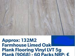 132m2 canadia farmhouse limited oak vinyl flooring