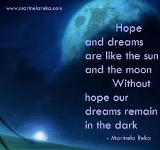 Quotes About Hope And Dreams Best Of Quote About Hopes And Dreams Short Poems And Quotes Marinela Reka