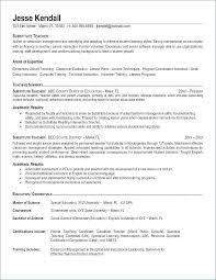 Teacher Resume Objective Inspiration 213 Teacher Resume Objective Sample Resume