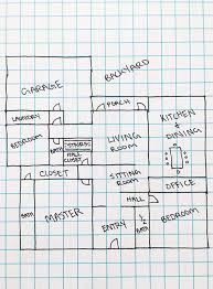 10 Stunning Graph Paper For House Plans Fresh In Magazine Home