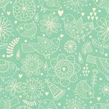 mint color wallpaper premium vector