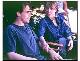 In The Bedroom Movie Still: Nick Stahl As Frank And Sissy Spacek As Ruth