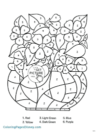 printable flower coloring pages to print for free page of flowers rose