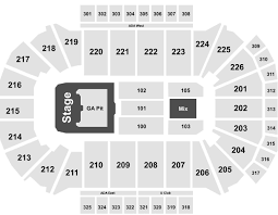 Resch Center Tickets With No Fees At Ticket Club