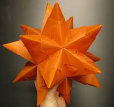 Bascetta Stern Falten Tutorial Diy Modulares Origami