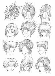 Manga Ideas Unbelievable Guys Totally Need This Drawing Curly Manga Anime Boy