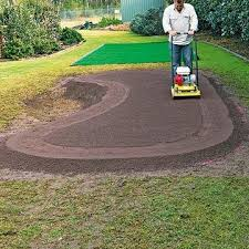 build your own putting green. Brilliant Own How To Make A Putting Green In Your Own Backyard Better Homes And Garden  Is The One Promoting How Green On Build Your Own Putting Green A