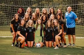 HS Soccer Lady Eagles 5 TCA 4 Goals:... - Jackson Christian School |  Facebook