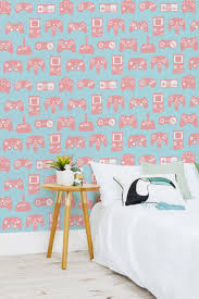 Mario Bedroom Wallpaper 17 Best Ideas About Retro Gaming Wallpaper On Pinterest Pikachu