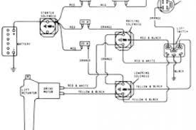 lt160 john deere wiring diagram wiring diagram simonand john deere electrical schematic at John Deere Wiring Diagrams