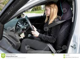 car driving side view. Brilliant View Girl Driving A Motor Car Inside Car Driving Side View N