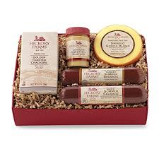 hickory farms beef turkey hickory sler gift ideas hickory farms gift baskets