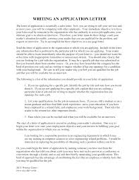 Gallery Of College Application Cover Letters