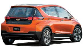 gm new car releasesBig year ahead for Chevrolet cars