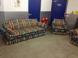 harrods 4 piece suite sofa set
