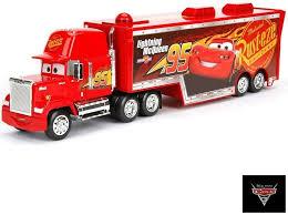 disney pixar mack lighting mcqueen Mack Truck Wiring Lighting Rubber Duck Mack Truck
