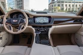 2018 cadillac interior. brilliant interior 2018 cadillac ct6 interior photos in cadillac interior