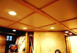 unfinished basement ceiling ideas. Image Of: Basement Ideas For Unfinished Cheap Ceiling N