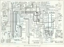 1957 buick wiring diagrams chassis wiring diagram dynaflow