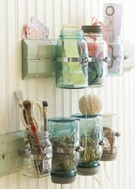 Diy Decorative Mason Jars Innovative Ideas For Mason Jar Paint 100 Creative Mason Jar Diy 34