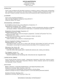 Imposing Decoration Professional Nursing Resume Professional Nursing