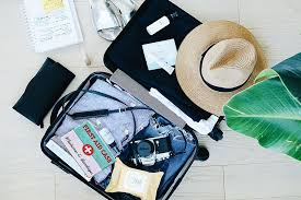 travelling what to pack in your emergency first aid kit my poppet living