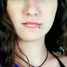 do lip and tongue piercings affect your