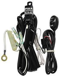 amazon com piaa 74040 85w powersports complete wiring harness piaa 74040 85w powersports complete wiring harness