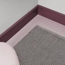 ajo rug by linie design in black jpg