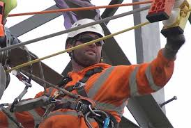 Cable Installation Job Cable Conductor Installation Pulling Products Slingco