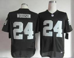 Charles Jersey Sale Raiders For Woodson
