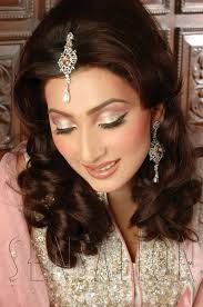 ayesha khan makeup bunto kazmi dress stani