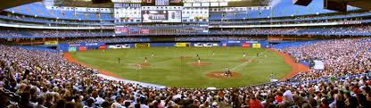 Best Seats At Rogers Centre Toronto Blue Jays