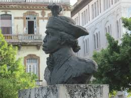 「the statue of Louverture in Port-au-Prince」の画像検索結果