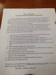 eng essay on why someone should not join the military college final exam on how to discourage someone from joining the military ur