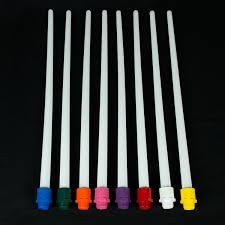 22in light painting sword brush set