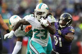 Nfl Running Back Depth Chart Miami Dolphins Depth Chart Projections Running Back The