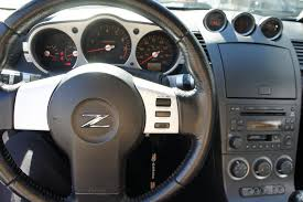 2003 nissan 350z interior. iu0027m selling this vortech supercharged 2003 nissan 350z interior i
