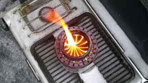 best diy ultralight backng stove options