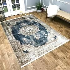 medallion area rug blue medallion area rug