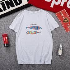 2019 Summer <b>Men's Short sleeved</b> T <b>shirt</b> Was <b>Thin Shirt Shirt</b> Plus ...