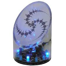 ufo detector for best results hold directly under a flying saucer