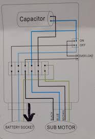 Well Pump Start Relay Wiring Diagram Wiring Diagrams
