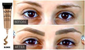 nyx makeup eyebrows. nyx makeup eyebrows