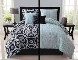 black and white bedding ensembles black and white king size comforter black and white