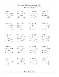 Printable Division Worksheets 3rd Grade Year 2 Maths Nz Free To ...