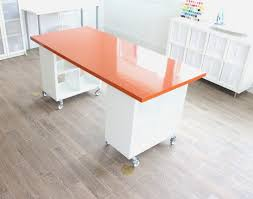 office organization furniture. 73 Most Awesome Craft Room Storage Cabinets Organization Furniture Station Desk Small Art Table With Finesse Office