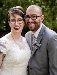 Alexa McLeod, Sam Mintz married